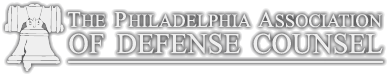 Philadelphia Association of Defense Counsel